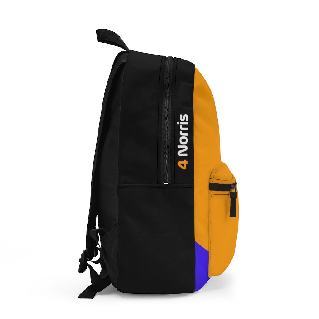 MCL35 Colors Backpack - Ricciardo & Norris