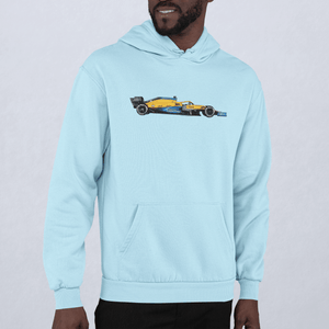 2021 MCL35M Side View Hoodie
