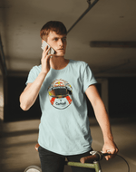 Load image into Gallery viewer, Max Verstappen 2021 Helmet T-Shirt