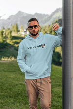 Load image into Gallery viewer, Verstappen Dutch Flag Hooded Sweatshirt
