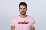 Load image into Gallery viewer, Ferrari F2004 Livery Design T-Shirt