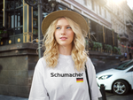 Load image into Gallery viewer, Schumacher German Flag T-Shirt
