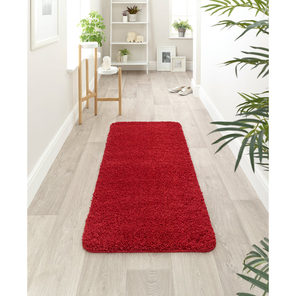 My Rug - Red
