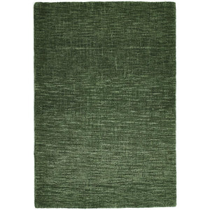Country Tweed - Forest Green