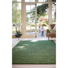 Load image into Gallery viewer, Country Tweed - Forest Green