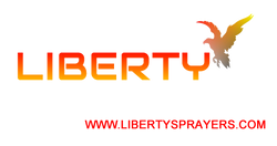 Liberty  Sprayers Logo