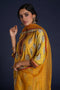 Rozana Kurta Set Yellow (Set of 3)