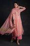 Seri Pink Kurta (Set of 2)