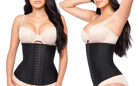 Cheap Waist Trainers On Amazon - Why You Should Not Buy Them!