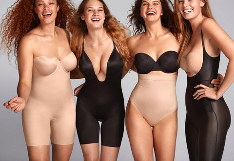 What is Shapewear used For?