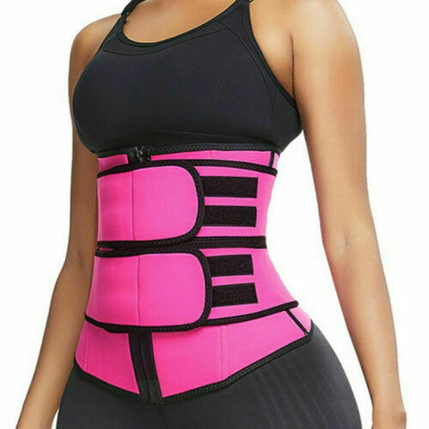 What Are Gym Waist Trainers?