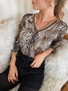 Blouse Julie