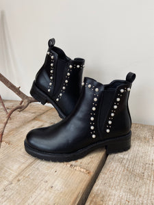 Bottines Mady