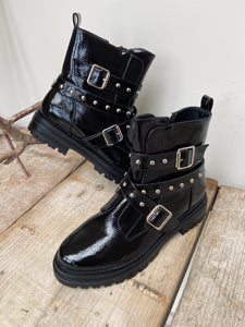 Bottines Brooke