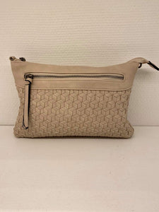 Pochette June Beige