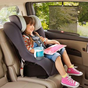Sun Shade - Munchkin Brica Smart Car Shade