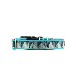 Sea Buckle Collar