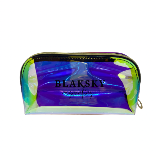 Glam Cosmetics Bag - BlakSkyCosmetics