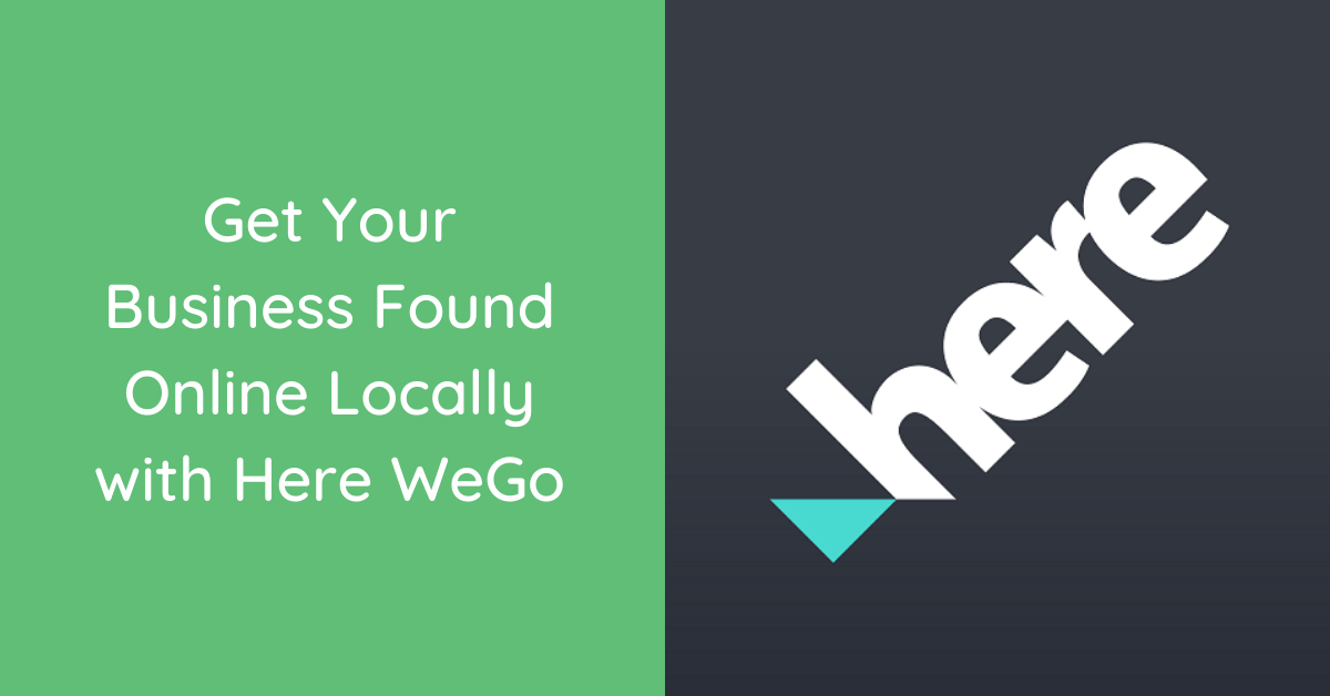 list business on here wego