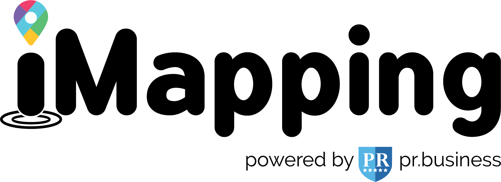 iMapping, powered by pr.business