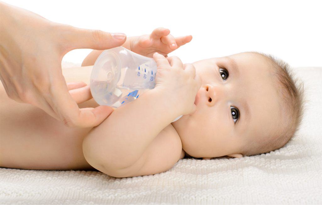 How to Tell if Your Baby is Dehydrated