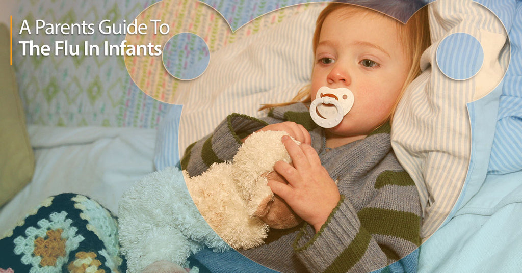 A Parents Guide To The Flu In Infants