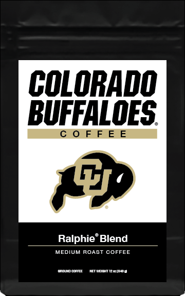 Colorado Buffaloes Ralphie Blend