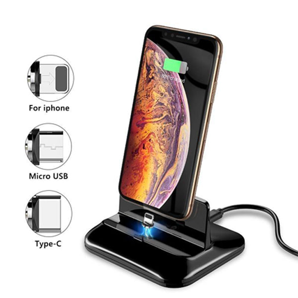 CablePod Magnetic Charging Dock