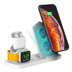 CablePod 3-in-1 Premium Charging Station