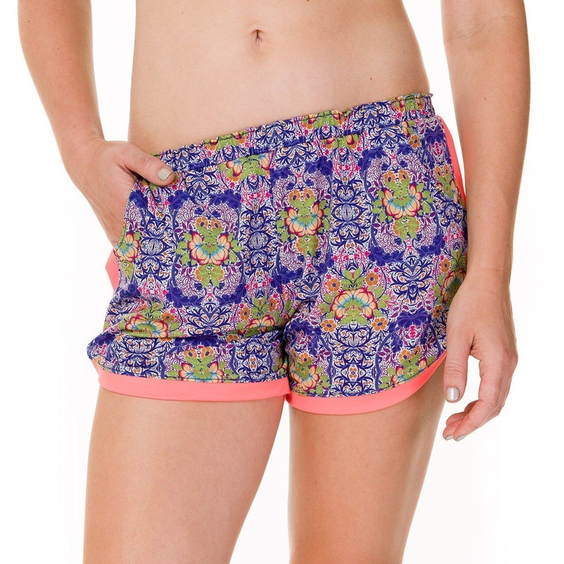 FINAL SALE! Onzie Hot Yoga Wear Studio Short 233