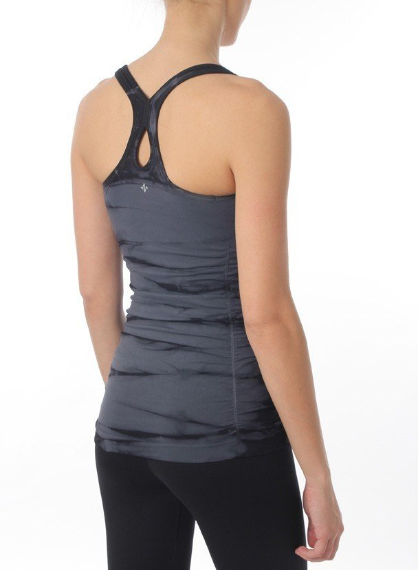 Final Sale NUX USA Charmed Tank T781
