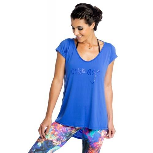 Final Sale Balance Fitwear Estella Courage Tee 5000