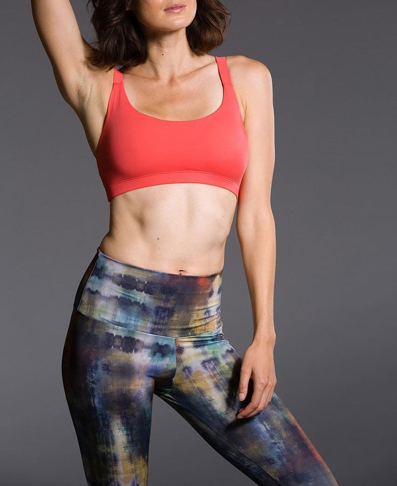 Final Sale! Onzie Hot Yoga Sun Ray Bra 338