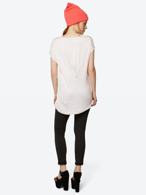 Bench USA Speculation Short Sleeve Top BLGA3071