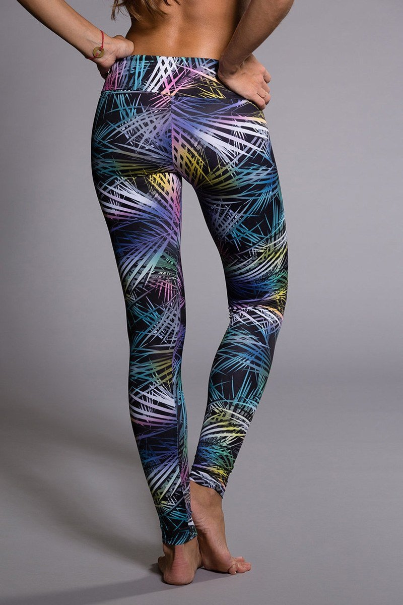 Final Sale! Onzie Hot Yoga Leggings 209