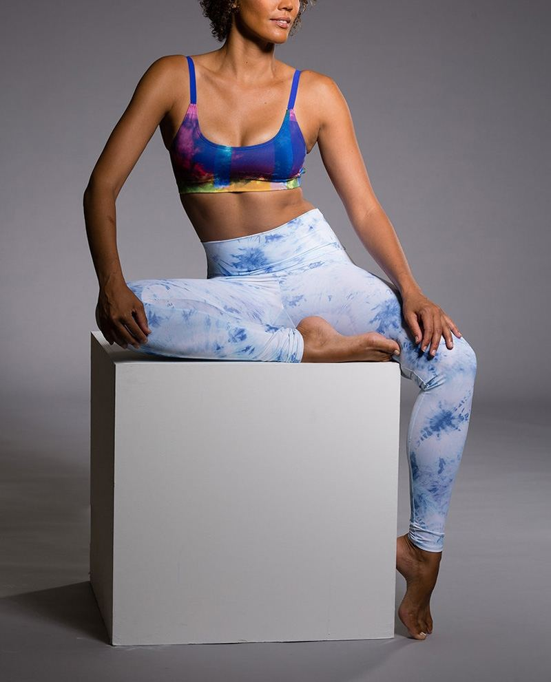 Final Sale! Onzie Hot Yoga High Rise Legging 228