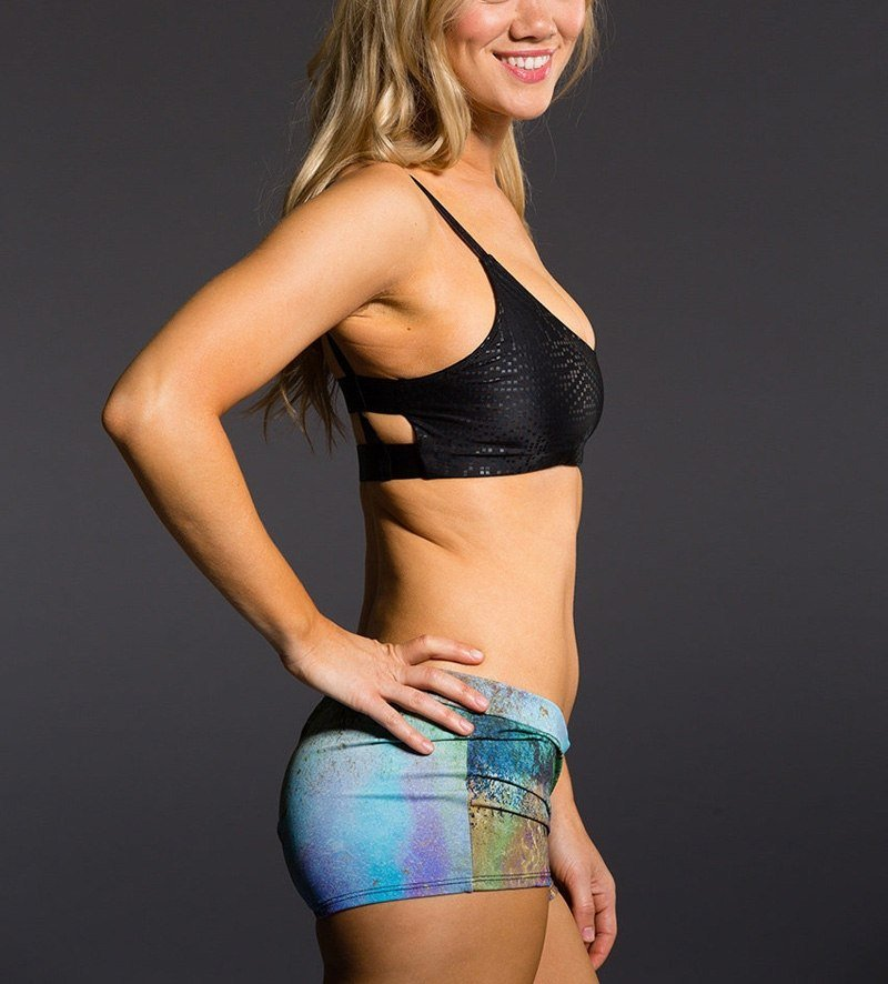 Super Deal! Onzie Flow Yoga Wide Elastic Bra 3009