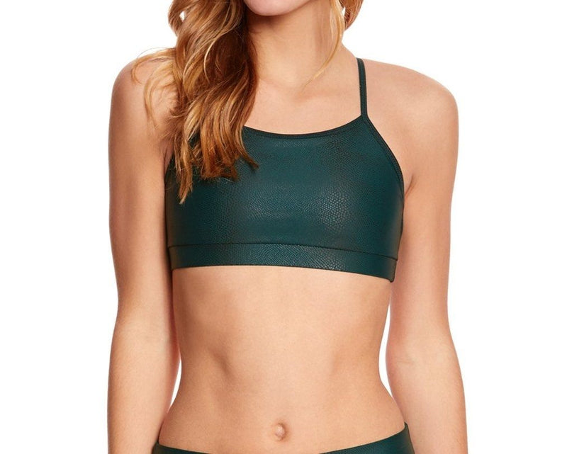 Super Deal! Onzie Hot Yoga Triangle Bra 378