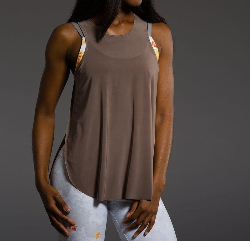 Final Sale! Onzie Hot Yoga Molly Tank Top 3063