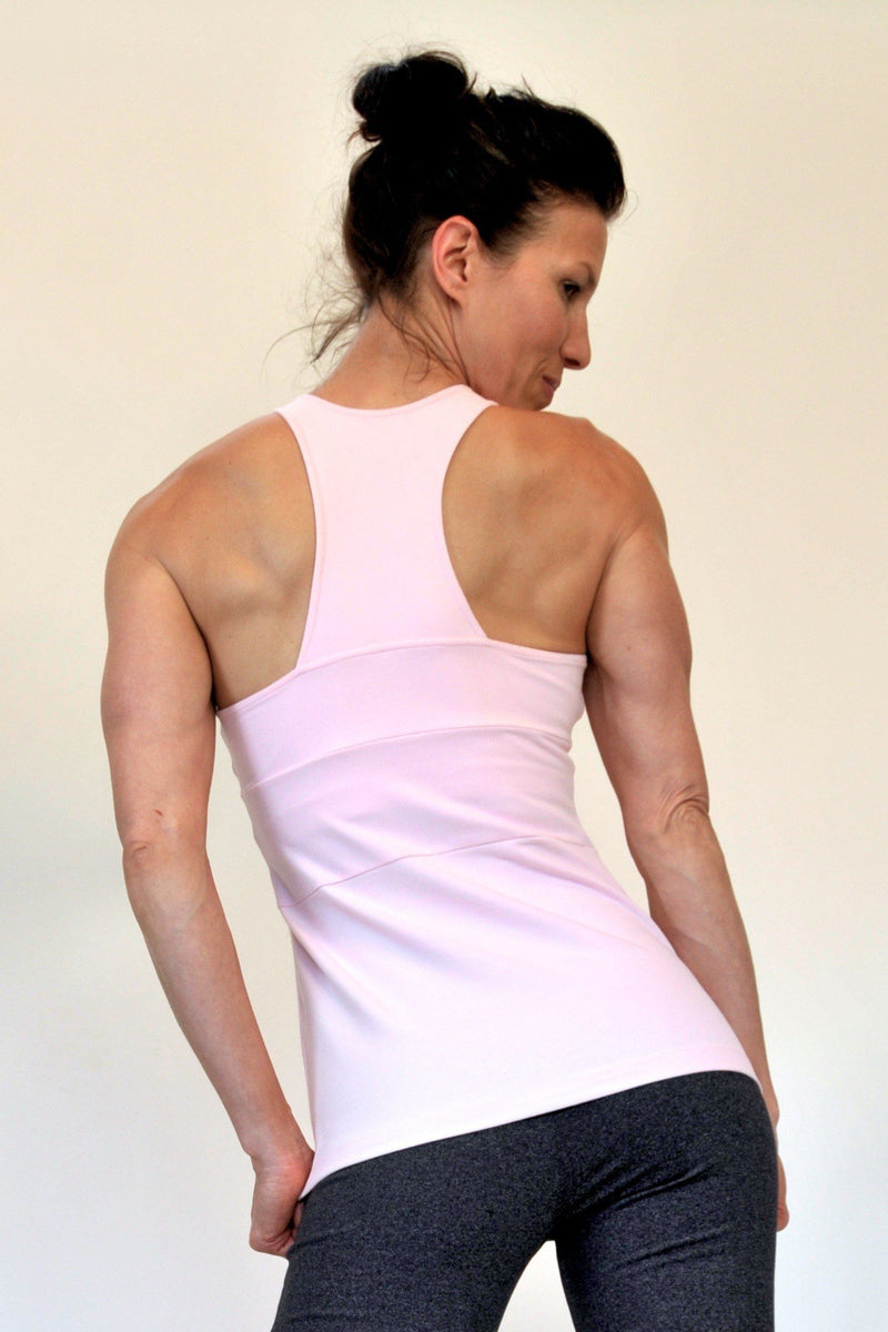 Final Sale! One Step Ahead Wrap Tank 20208L