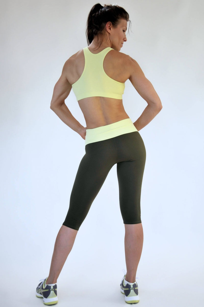 Final Sale! One Step Ahead Padded Racerback Bra 293