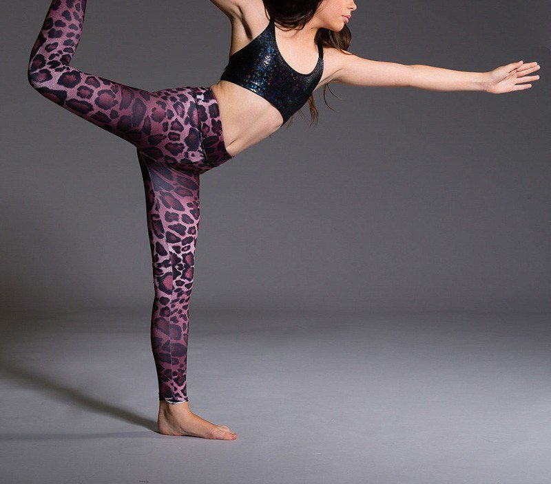 Final Sale! Onzie Youth Leggings 809