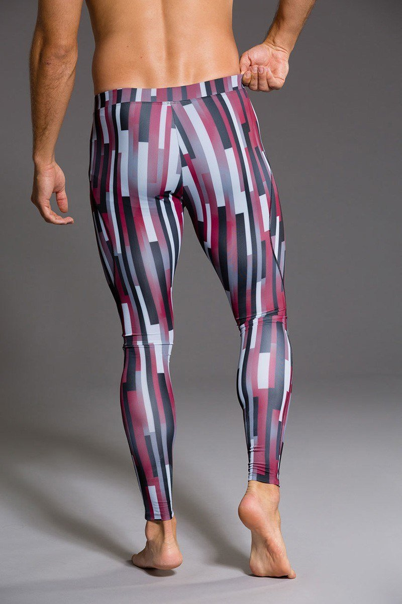 Final Sale! Onzie Hot Yoga Mens Legging 505
