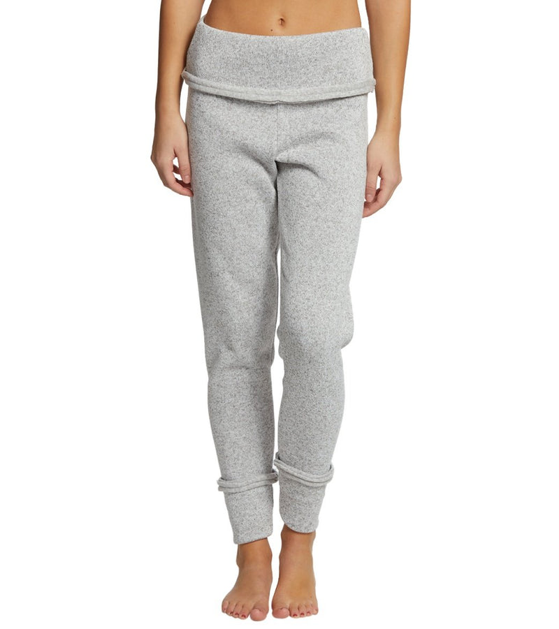 Final Sale Onzie Yoga Raw Seam Sweat Pant 2088