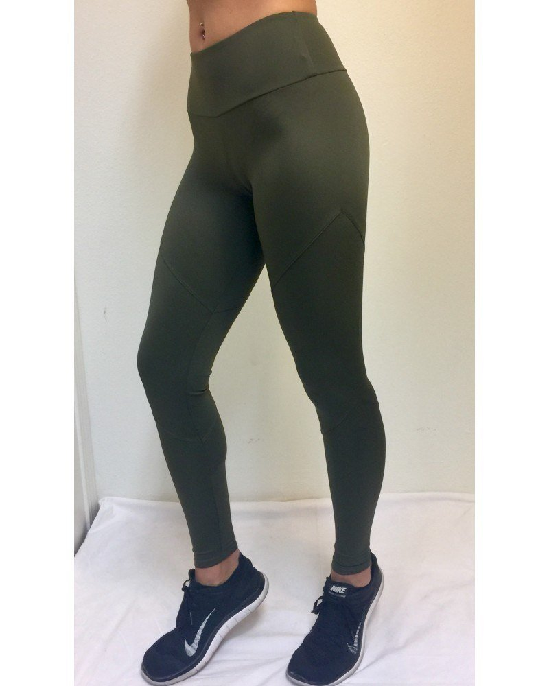 Final Sale Onzie Yoga Chevron Track Legging 223