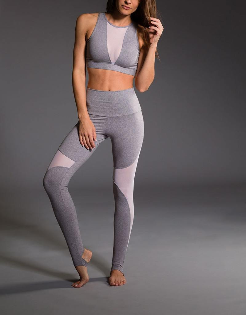 Final Sale! Onzie Hot Yoga Stirrup Legging 2007