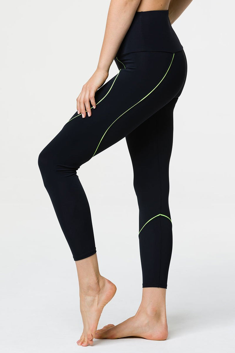Final Sale! Onzie Hyper Beam Midi Legging 2227