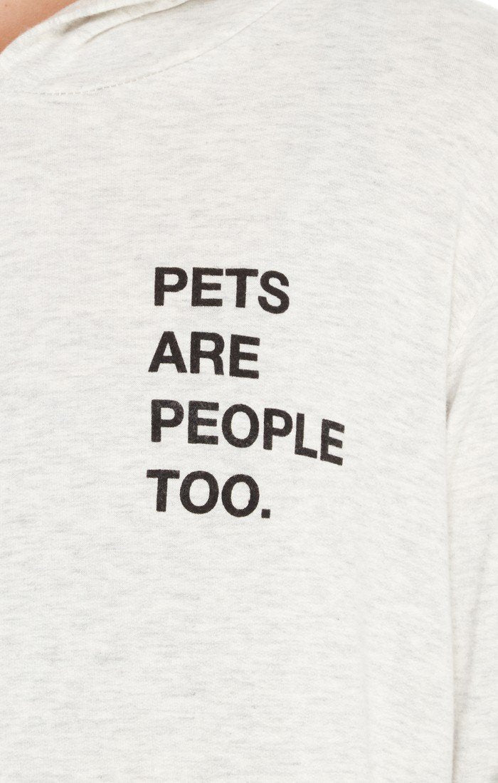 good hYOUman Taylor Pets Are people Too 127253P