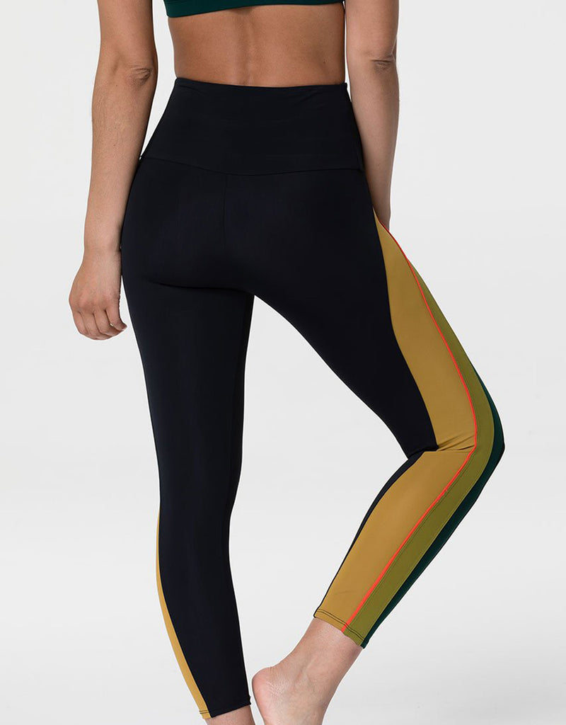 Onzie Flow Speed Midi Legging 2242