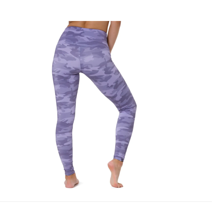 Onzie Hot Yoga High Rise Legging 228